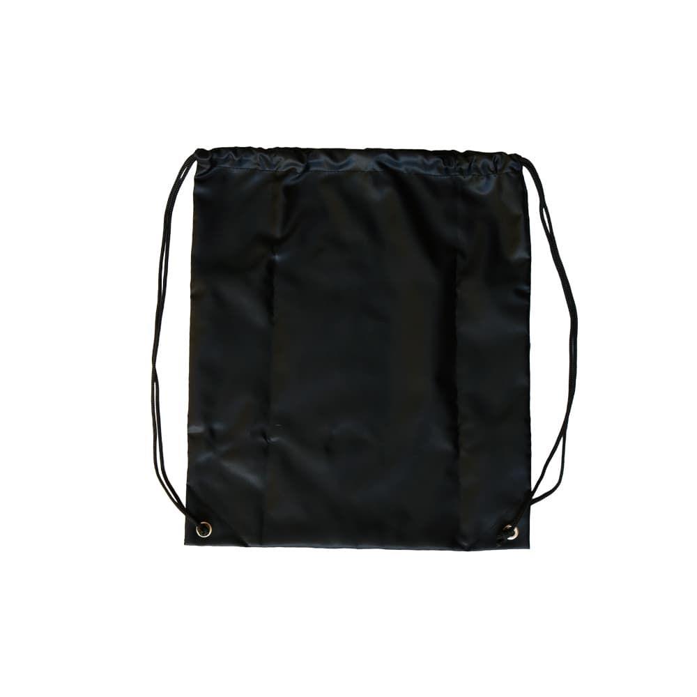 5f4b44a39916 Большая фотография Сумка-рюкзак WORKOUT черная WORKOUT для тренировок в  зале и на улице.
